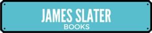 James Slater Books