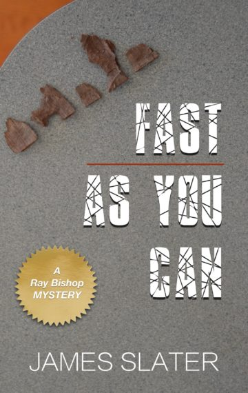 Cover: Fast as you can
